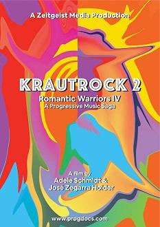 Romantic Warriors IV: Krautrock 2 | strawberrybricks.com