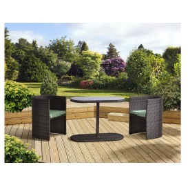 pagoda positana hideaway patio set available from strawberry garden centre uttoxeter