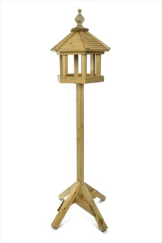 Tom Chambers NR014 Natures Range Bird Gazebo available from Strawberry Garden Centre, Uttoxeter.jpg
