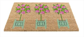 garden-home-company-82673-rose-tree-doormat-available-from-strawberry-garden-centre-uttoxeter
