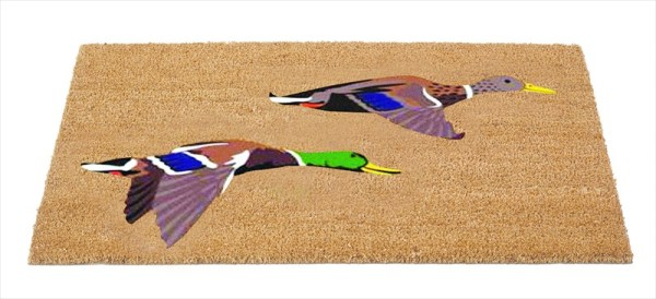 garden-home-company-82902-flying-ducks-doormat-available-from-strawberry-garden-centre-uttoxeter