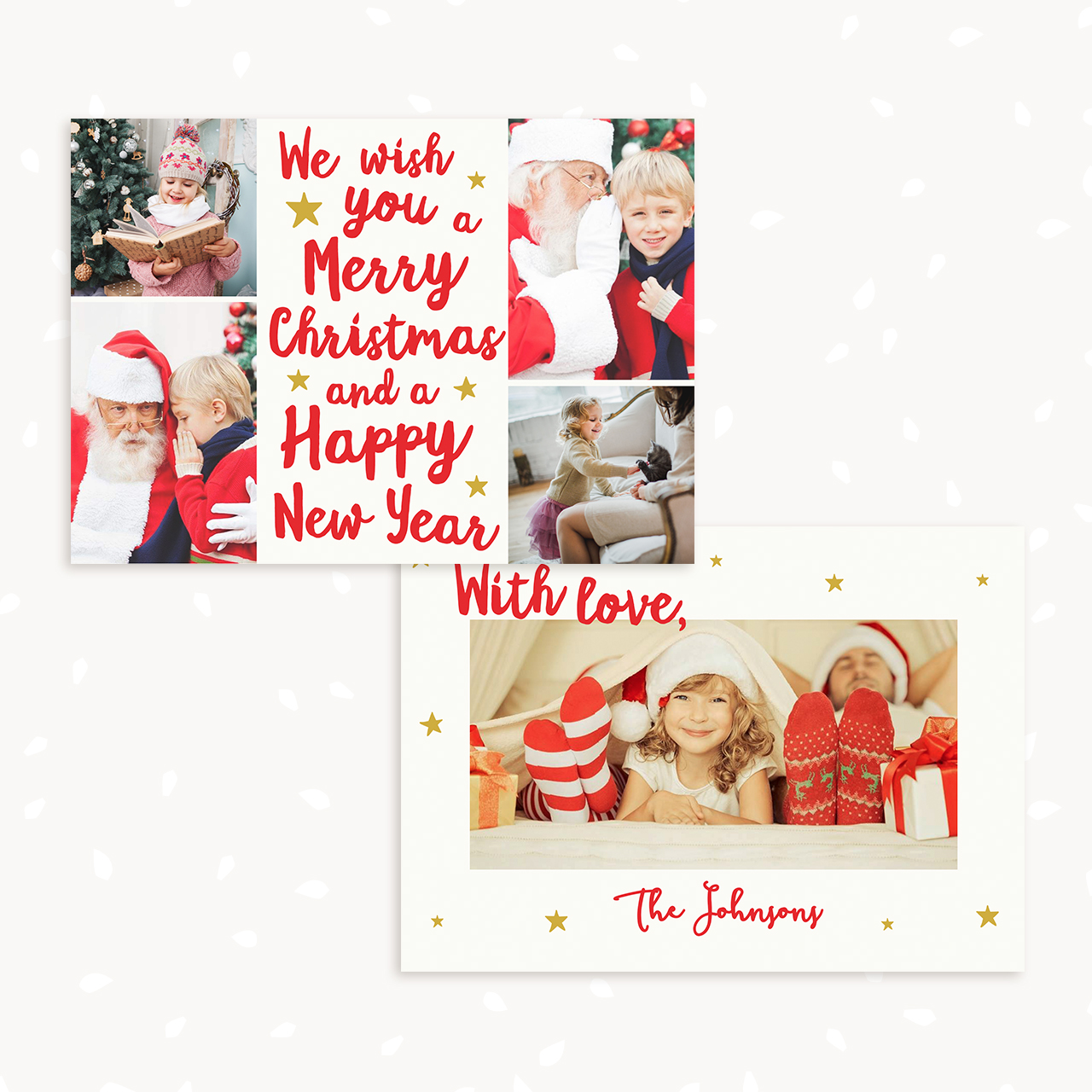 We Wish You A Merry Christmas Hand Lettering Christmas