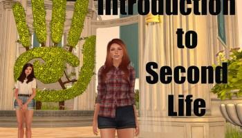 Second Life Vlogging & Machinima Viewer Tips – StrawberrySingh com