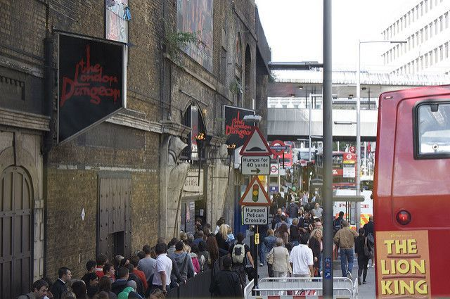 The Ultimate Guide To Visiting The London Dungeon