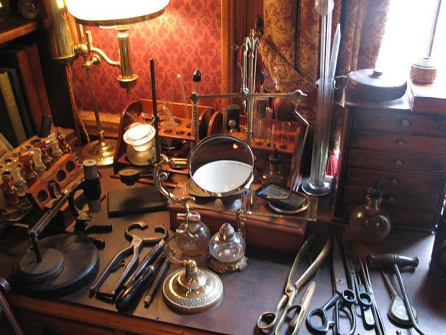 The Ultimate Guide To Visiting The Sherlock Holmes Museum