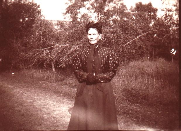 Mary Erskine