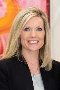 Nicole Wolfe Stout headshot