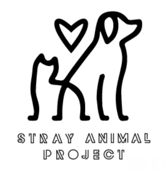 Stray Animal Project logo