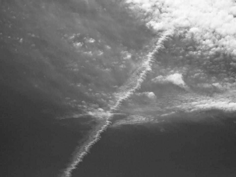 Contrail Project