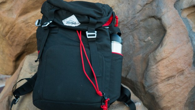 Ogden Made Two Bit Klettersack Review