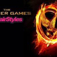 The Hunger Games Hairstyles