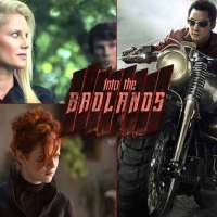 Killer Hairstyles In Into The Badlands