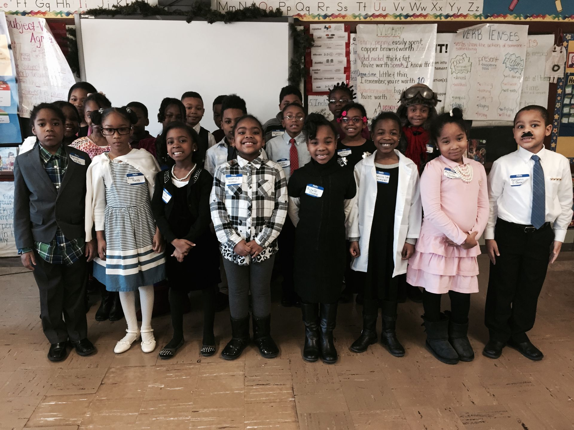Black History For 2nd Graders