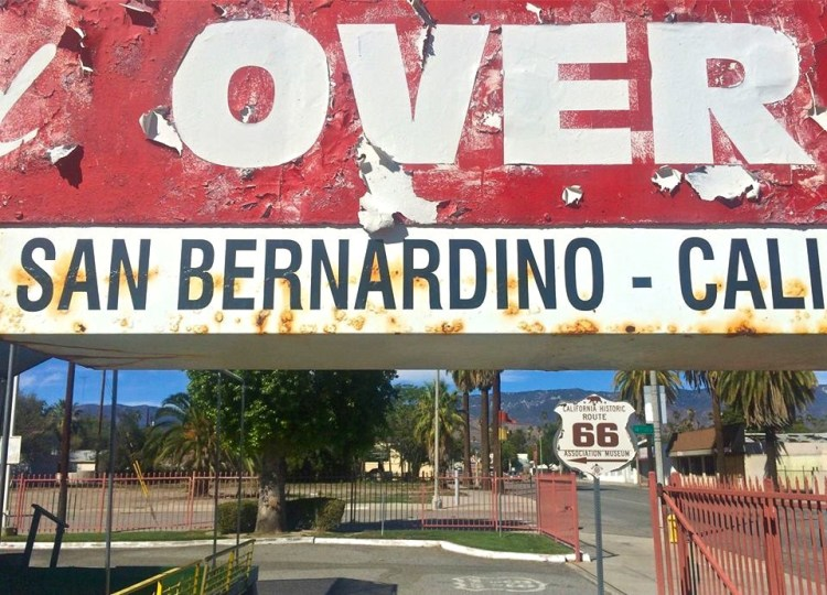 San Bernardino is the home of many firsts, including the first U.S. appearance by The Rolling Stones, the birthplace of Foster Freeze, Taco Tia, Taco Bell, Del Taco and of course the home of the World's First McDonald's.