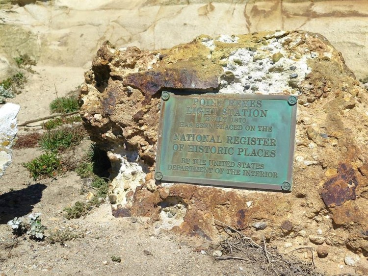 The historic Point Reyes Lighthouse warned mariners of danger for more than a hundred years.