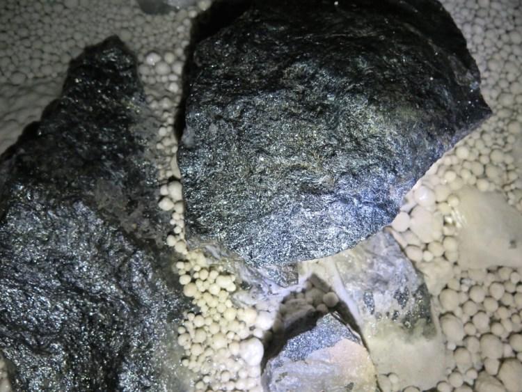 Cave Pearl vs Hard Rock