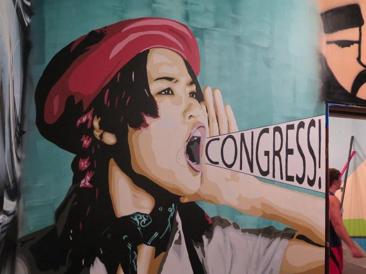 Call to Congress