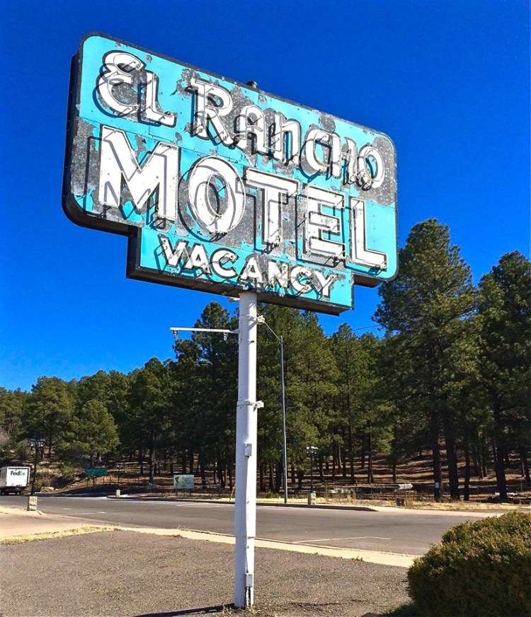 66 Motel - Williams, AZ