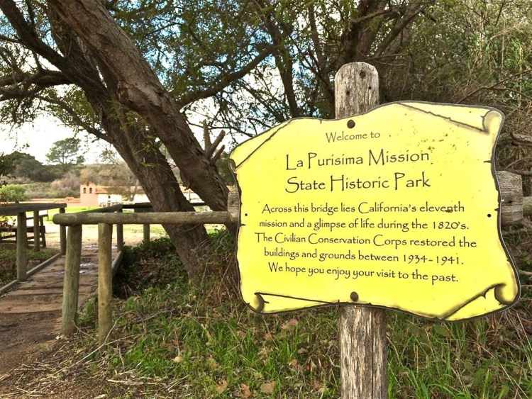 Founded in 1787, the La Purisima Mission land holdings once covered nearly 470 square miles. Bordered by the Santa Maria River in the North and the Gaviota coastline in the South, the land was home to the Chumash people and Spanish settlers.