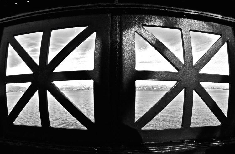 Port Frames