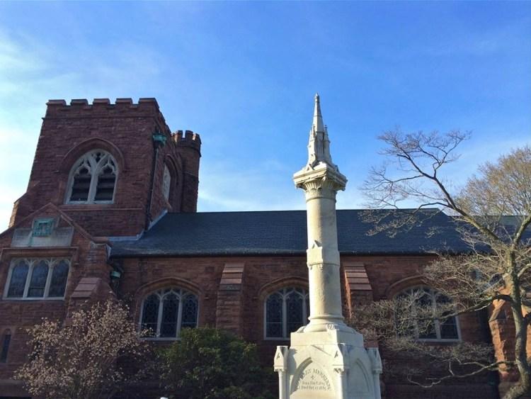 Story Chapel