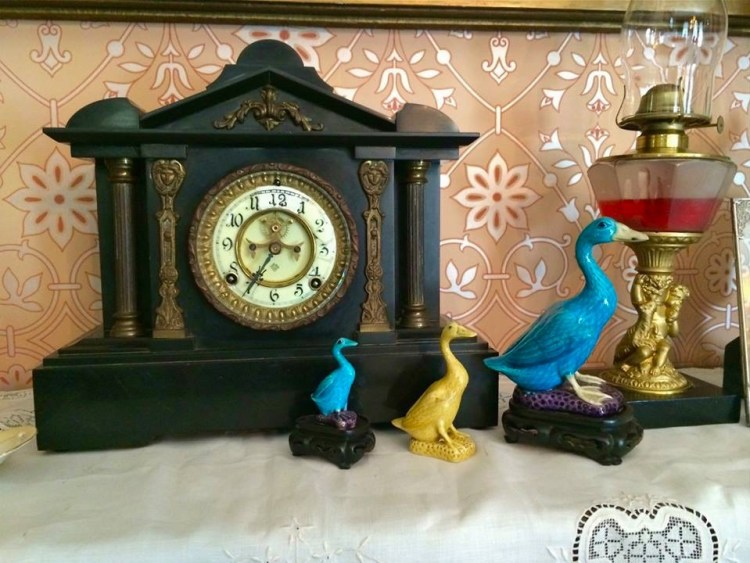 Bird Time
