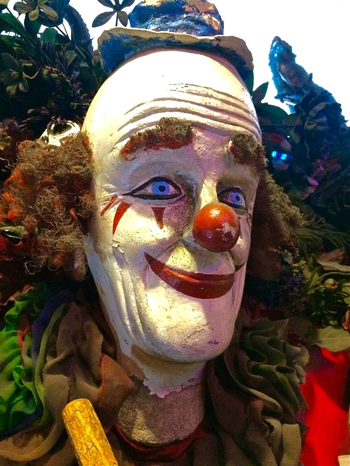 FREAKy Clown