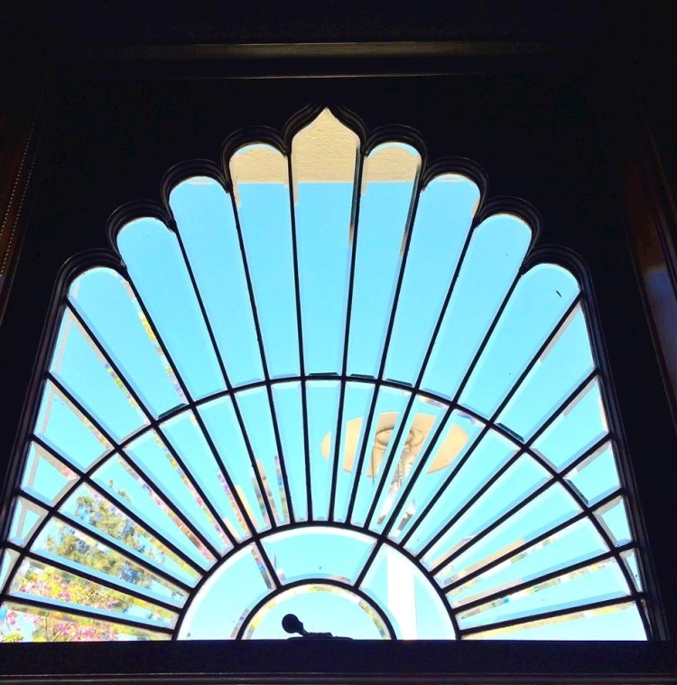 Glass Window Details