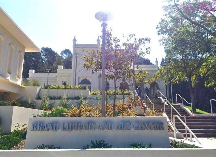 In 1956 Brand Library & Art Center opened to the public in Miradero, the beautiful home of Glendale pioneer Leslie C. Brand, and has been serving music and art lovers from across Southern California ever since.