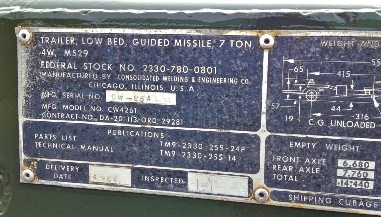 Missile On Board