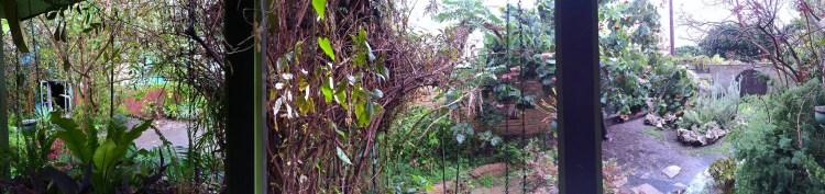 Panarama Garden