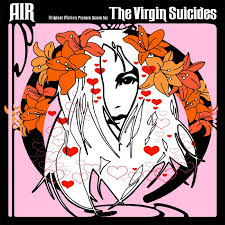 Playground Love – Air (The Virgin Suicides Soundtrack)