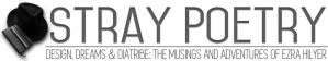Stray poetry Logo