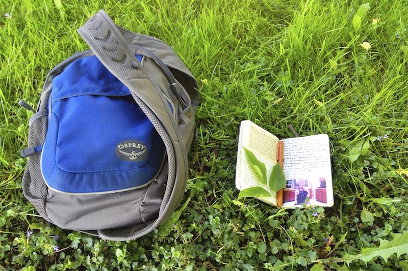 Osprey Veer Resource Bag Review