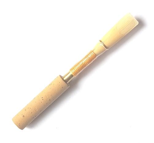 spanish oboe reed