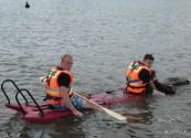 Szkolenie z zakresu ratownictwa wodnego - Pilica 2015 (57)
