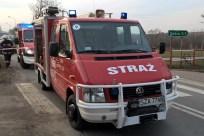 Wypadek drogowy na Sławniowie (4)