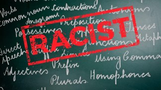 Michael Brown on Grammar is Racist, Math is Racist, and So Are You!
