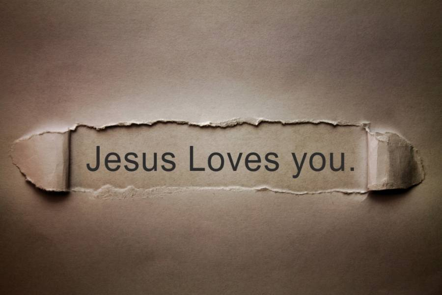 Virginia Persecutes Realtor Over 'Jesus Loves You' Email Signature | The  Stream