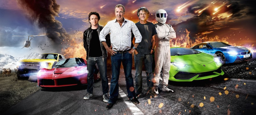 Latest iPlayer charts show Clarkson & Co would be good for Netflix
