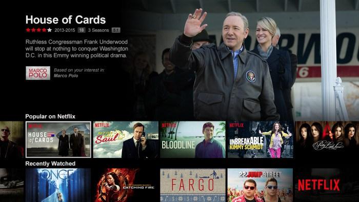 BT TV adds Netflix Ultra HD to content line-up