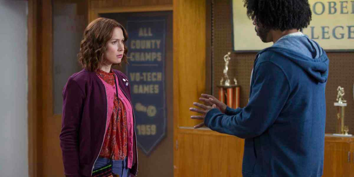 Netflix's Unbreakable Kimmy Schmidt to return for fourth series