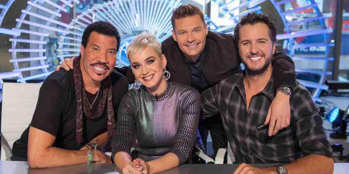 Prime Video becomes exclusive UK home of American Idol