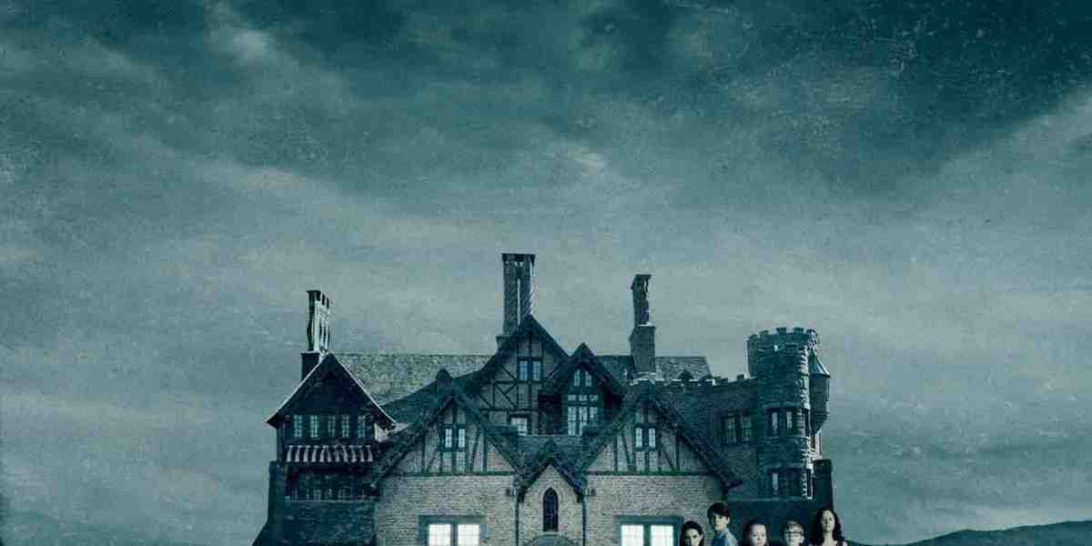 Netflix's The Haunting of Hill gets new trailer