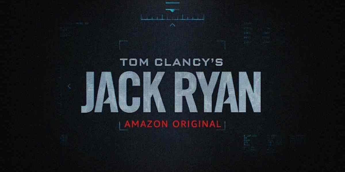 Amazon orders second series of Tom Clancy's Jack Ryan
