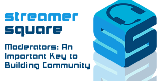 Moderators Building Community