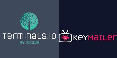 Evolve Terminals and Keymailer