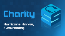 Hurricane Harvey Fundraising