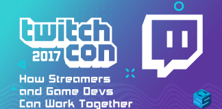How streamers and game devs can work together