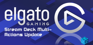 Stream Deck Multi-Actions
